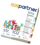 Katalog B2B Partner 2014