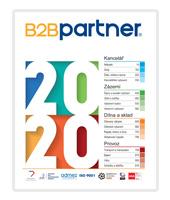 Katalog B2B Partner 2020