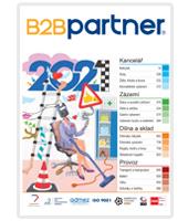 Katalóg B2B Partner 2021