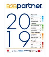 Katalog B2B Partner 2019