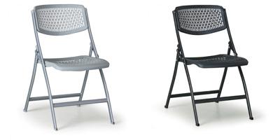 Skládací židle Click 3+1 zdarma