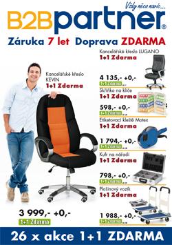 Katalog B2B Partner 12/2015