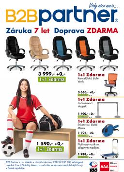 Katalog B2B Partner 2018/01