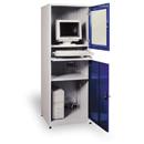 PC-Werkstattschränke