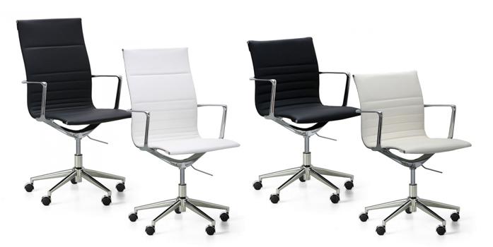 Kancelářská židle Exclusive