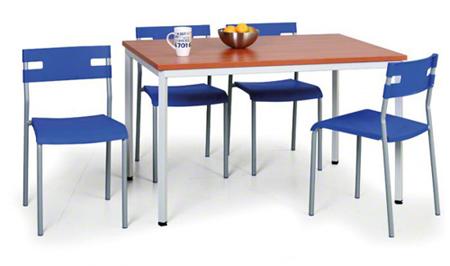 Stůl + 4 židle zdarma