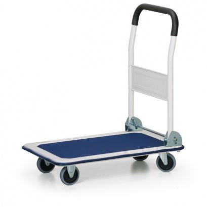Plošinový vozik - akce 1+1 ZDARMA