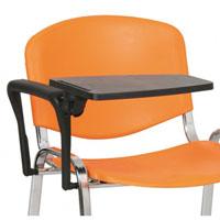 Konferenční židle se stolkem