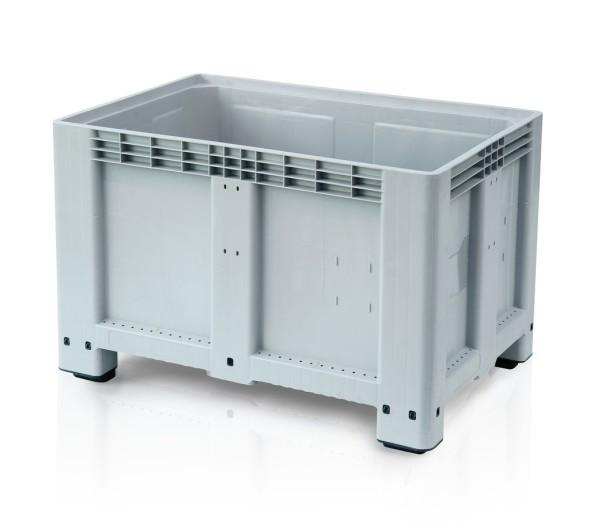 Paletový kontajner - Big Box - 1200 x 800 x 800, 4 nohy