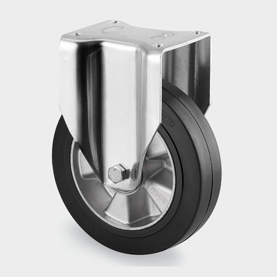 Priemyselné koleso s nosnosťou 350 kg, priemer kolesa 160 mm