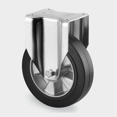 Priemyselné koleso s nosnosťou 350 kg, priemer kolesa 200 mm
