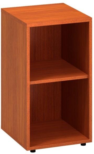 Skriňa prístavná Classic bez dverí, 400 x 450 x 735 mm, čerešňa