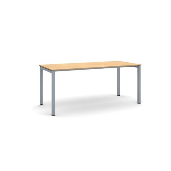 Rokovací stôl Square 1800 x 800 x 750 mm, buk