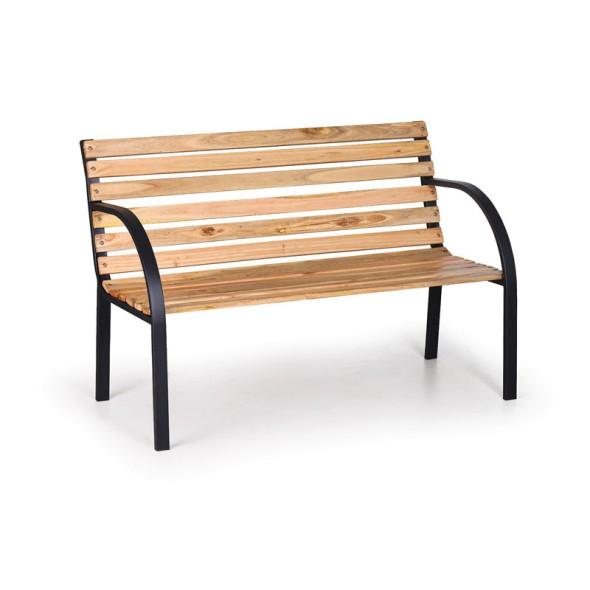 Záhradná lavička LINEA