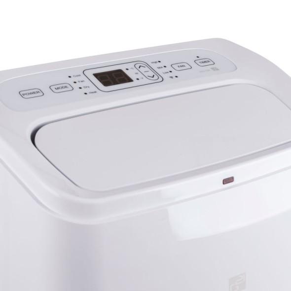 Klimatizácia G21 Envi 12H s vykurovaním, do 40 m2, WiFi7