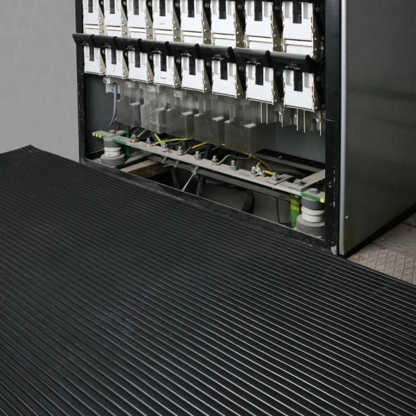 Elektroizolačná podlahovina