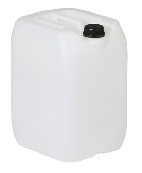 Plastový kanister s UN homologáciou, 20 L
