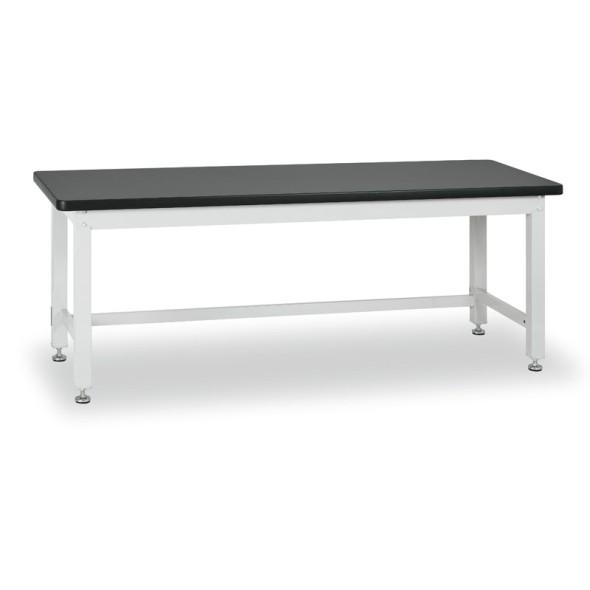 Profesionálne dielenské stoly BL1000, dĺžka 2100 mm