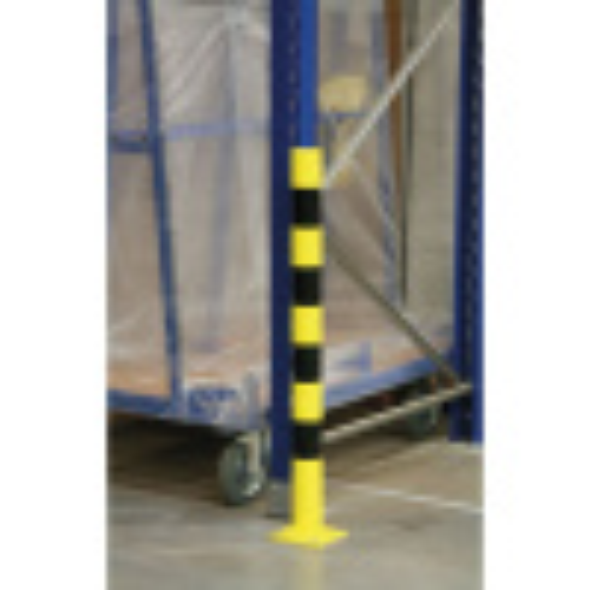 Ochranný stĺpik, priemer 90 mm