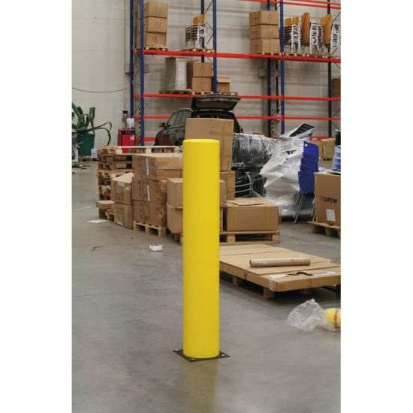 Ochranný stĺpik MAXI, priemer 114 mm