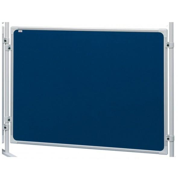 Textilní tabule pro paravany TM, výška 900 mm