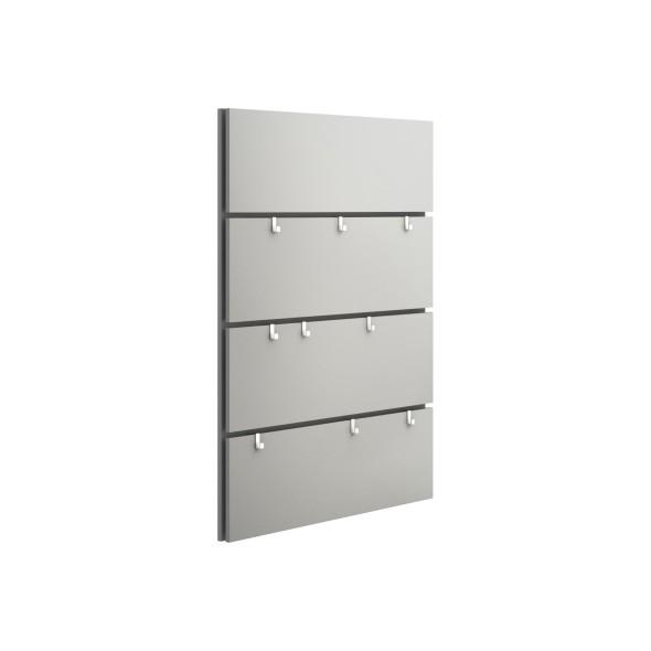 Háčky pro nástěnné panely BOARDS, 10 ks