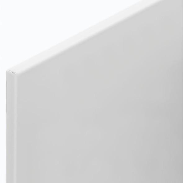 Bezrámová magnetická popisovací tabule, 148x98 cm