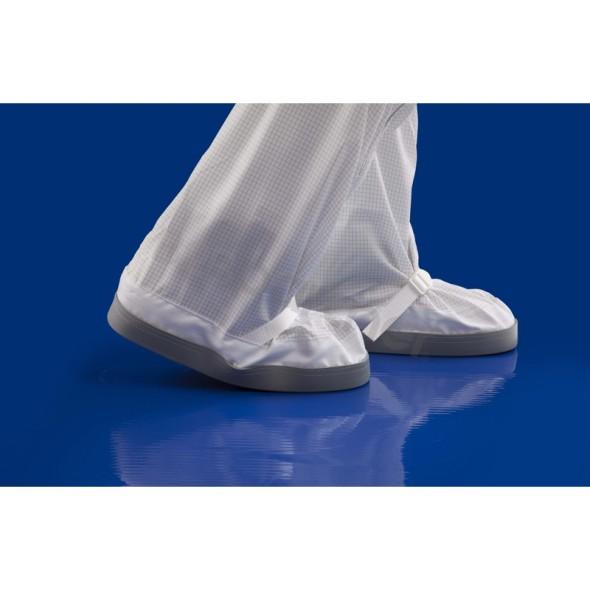 Jednorázová hygienická rohož 45x90 cm, 4 x 30 ks, modrá