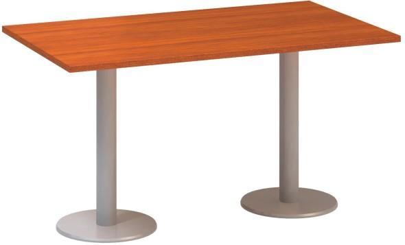 Konferenční stůl CLASSIC A, 1400 x 800 x 742 mm, třešeň
