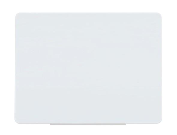 Skleněná popisovací tabule, 90 x 60 cm