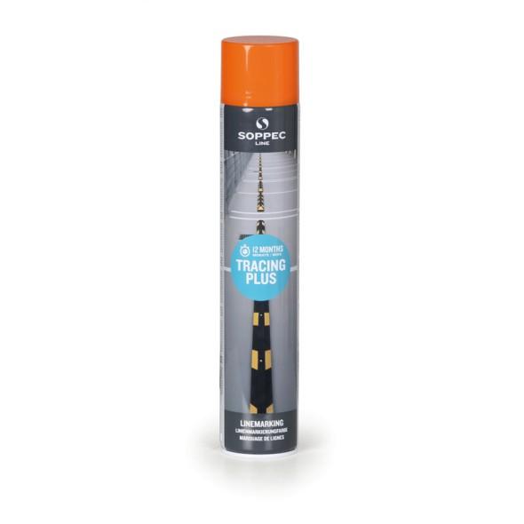 Značkovací sprej Tracing plus, oranžová