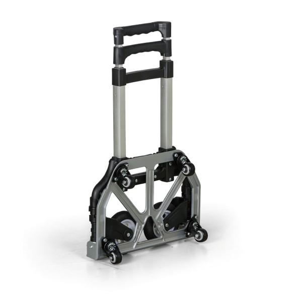 Skládací hliníkový rudl 75 kg
