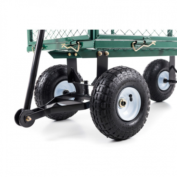Zahradní vozík G21 GD 90