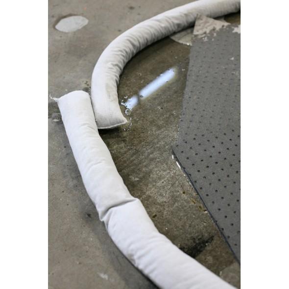 Univerzální havarijní souprava 60 l obal, s kanalizační ucpávkou