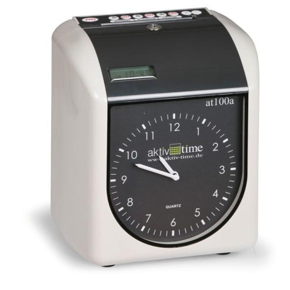 Docházkové hodiny - analogové