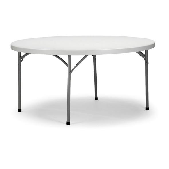 Kulatý cateringový stůl, 1500 mm