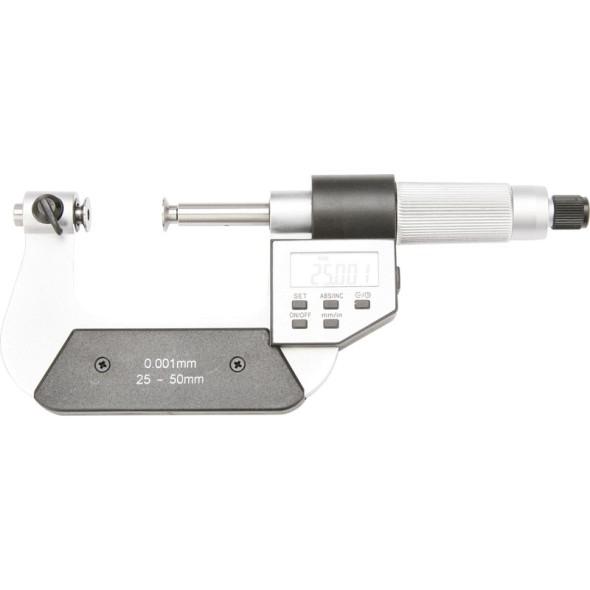 Digitální mikrometr 50-75 mm