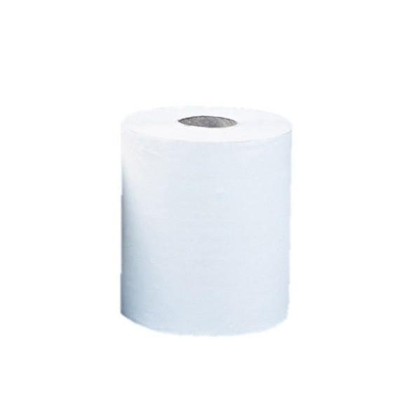 Papírové ručníky dvouvrstvé v roli MAXI, 6 ks