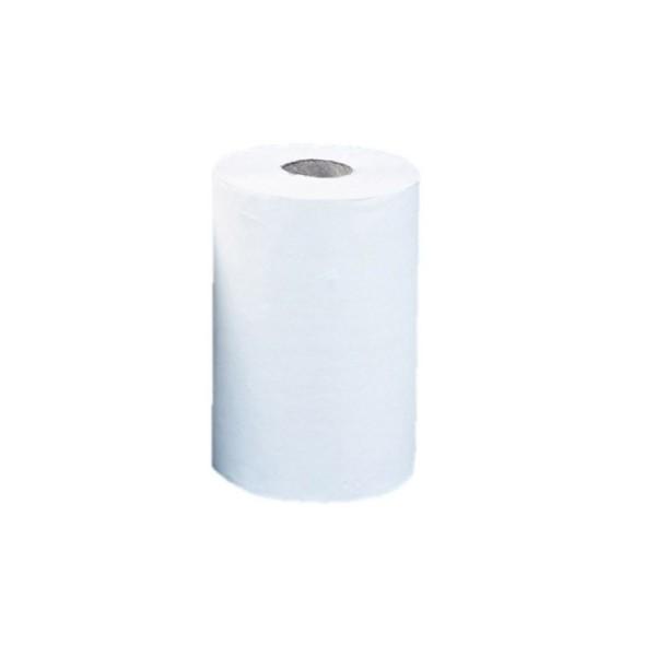 Papírové ručníky dvouvrstvé v roli MINI, 12 ks