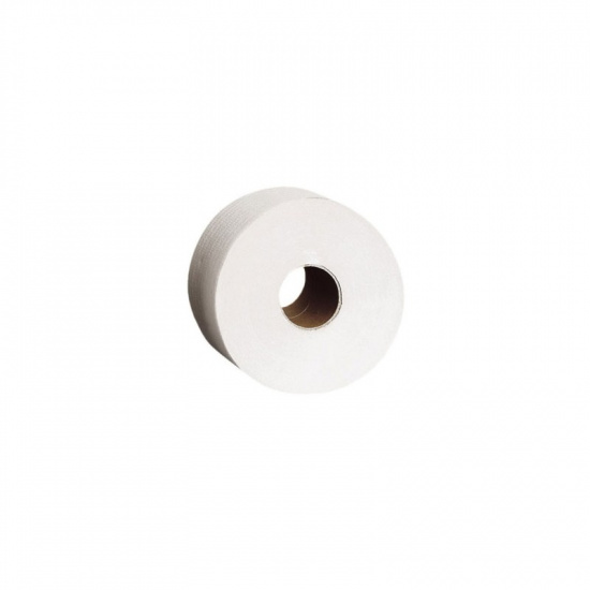 Toaletní papír, 2 vrstvý, super bílý
