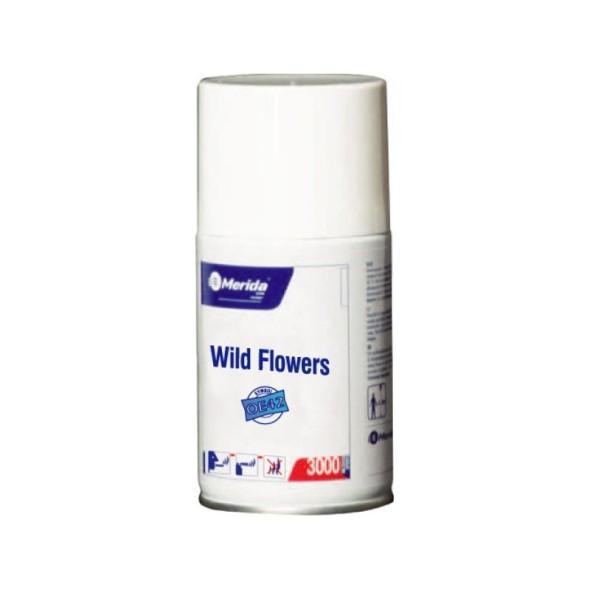 Vůně do osvěžovače vzduchu MERIDA, Wild Flowers