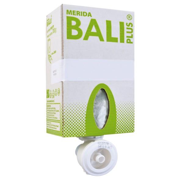 Pěnové mýdlo BALI PLUS, balení 6x 700 ml