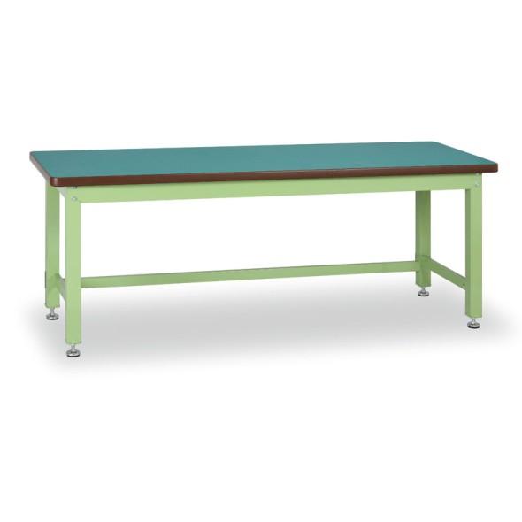 Profesionální dílenské stoly GL 1000, délka 2100 mm