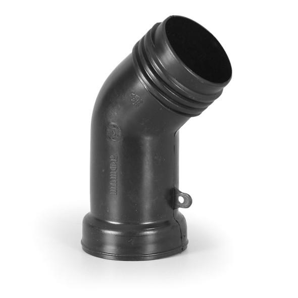 Výpustné koleno DN 50 mm