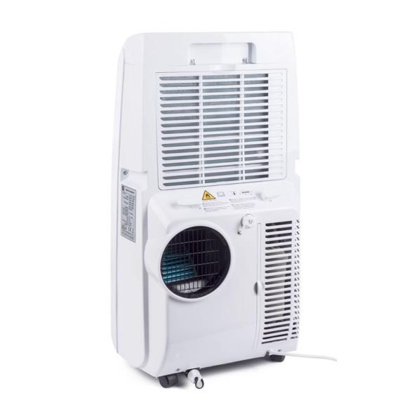 Klimatyzator G21 Envi 12H z ogrzewaniem, do 40 m2, WiFi7