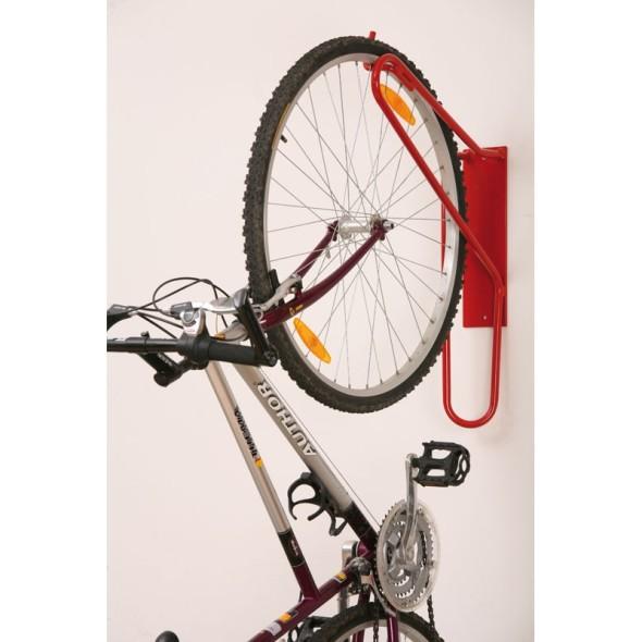 Wieszak rowerowy na ścianę