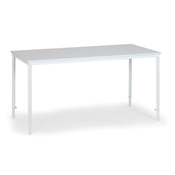 Stół montażowy, długość 1600 mm