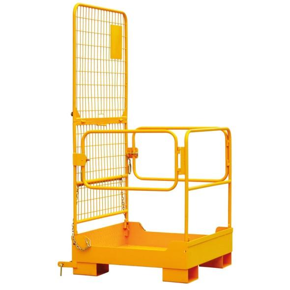 Platforma na wózki wysokiego podnoszenia