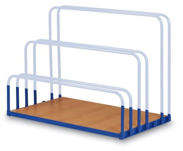 Platforma do wózka na płyty