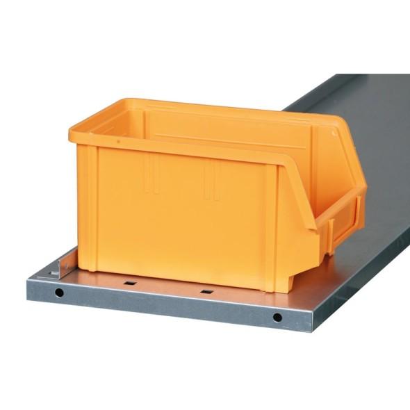 Szafka z pojemnikami - 1150x920x400 mm, 32xA, 12x B, 4xC